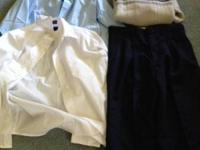 Lot of Boys Clothes  Picture 1: 4 pairs of shorts size