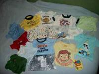 i have a bunch of clothes that my lil boy has double