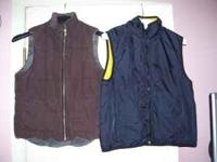 This Posting Is For A Collection Of Boys Outer Wear -