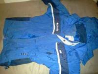 Boys jacket size 4/5. Call or text. . Sherrie Location: