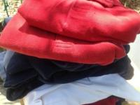 Boys Size 8-12 School Uniform Shirts & Pants. There are