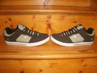 Nice Circa skate style shoes size 8 worn only a few