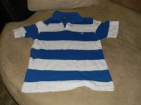 Really nice nearly new Boys Southpole Polo shirt size