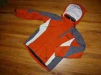 HAVE A BOYS SPYDER SKI SNOW JACKET SIZE 12 IN EXCELLENT