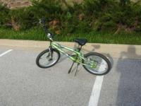 2 boys bikes 80 for both or 40 each, or make an offer.