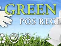 www.greenposreceipts.com Green POS Receipts