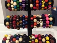 Type: Jewelry Object/Variety: Natural Artisan Jewelry