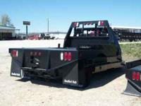 Bradford Truck beds available for any truck, powder