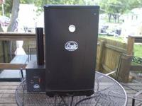 We have a Bradley Smoker that works as it should, we
