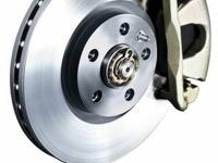 Brake special 79.99 per axle, the majority of