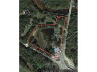 4.16 acres w/ Home, Commercial, Recreational Property,