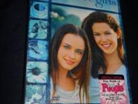 Brand New Unopened  Gilmore Girls The Complete Second