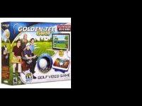 Golden Tee Golf Game...Release Your Inner Golf Gamer!