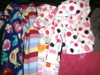 Great condition, adorable bundle of clothes!  3