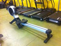You are checking out a brand name brand-new DKN Rower.