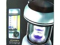 THE PLATINUM COLLECTION 20-LED indoor/outdoor Energy