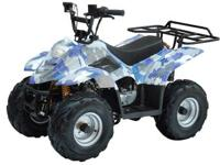 brand new 110D atv for sale Engine Type: 110CC,Air