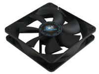 I have Brand New 120mm Case Fans - 3 & 4 Pin, with