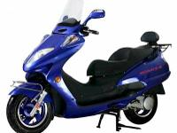 I have a brand new moped still in the box Roketa