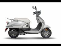 Brand New 2013 PCC Songbird 150cc We offer financing
