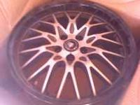 "Selling my 17"" Konig rims, they are brand new, iv got"