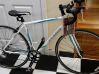 Brand New 2010 JAMIS Ventura Comp Kinesis 16 Speed