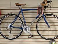 Brand New 2011 JAMIS AURORA 27 SPEED Touring Bicycle