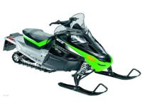 Brand New 2012 Arctic Cat F570 Snowmobile Available in