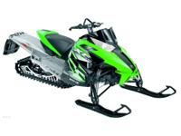 "Brand New 2012 Arctic Cat M 800 153"" HCR - Mountain"