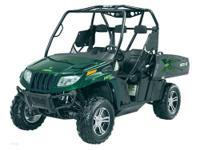 Brand New 2012 Arctic Cat Prowler 700i XTX Power