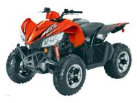Brand New 2012 Arctic Cat TRV 450i ATV - Black -