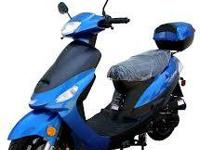 Brand NEW 2012 - ATM50-A1's 50cc 4-stroke - Comes Fully