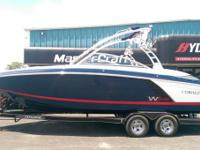 BRAND NEW 2013 COBALT 242 WSS CARRY OVER BEING SOLD AS