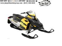 Brand New 2013 Ski-Doo MX Z Sport 550F Have the great