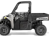 2015 Polaris Ranger Xp 570 EPS- Clearance Sale Turbo