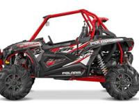 Brand New 2016 Polaris Rzr XP 1000-Highlifter