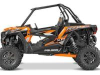 Clearance Sale! 2016 Polaris Rzr XP Turbo $24999 ENGINE