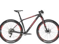 Colors Matte Carbon Smoke Frame OCLV Mountain Carbon,