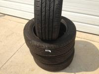 I have a set of two brand new 18 inch 22560R18 (