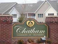 Brand New 2BRs at Chatham Commons of Cranberry from