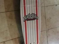 Brand new Satellite 34 inch longboard.If interested