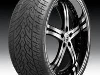 Brand New 35x12.50R20/10 121Q Federal Couragia M/T