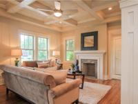 Gorgeous New Construction by Ridgemont Homes in the