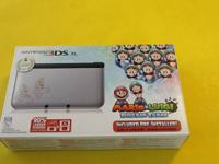 "*****Brand New 3DS XL limited edition ""The Year Of"