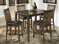 Brand New 5 Piece Dining Room Table CHEAP!!!  Available
