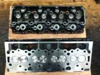 JUST IN! BRAND NEW GM 6.5 DIESEL CYLINDER HEADS! NEVER