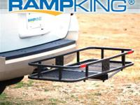 "I have several 60""x20"" Cargo Carrier Luggage Baskets I"