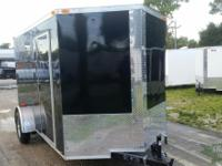 This NEW trailer is perfect for many uses! Call