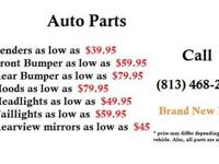 Brand New Auto Parts Honda CR-V Honda CR-V ( 1997 1998