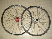 Up for sale is a brand new Pair of ALEXrims Reverse